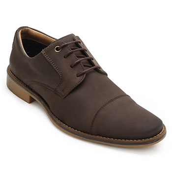 Sapato Mariner 28901 Brown