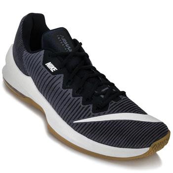 5d320308399 Tênis Nike Air Max Infuriate 2 Low NK18 Carbono-Branco TAM 44 ao 48