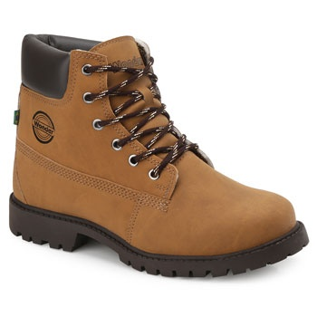 Bota Adventure Wonder WO19-9015CO Caramelo