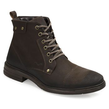 Bota Mariner 23108 Brown